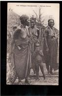 EROTIC Afrique Occidentale - Femmes Cereres Fortier Ca 1910 -20 Old Postcard - Afrique Du Sud, Est, Ouest