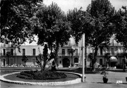 B64156 Cpm Lamalou Les Bains , L' Hôtel Mas - Lamalou Les Bains
