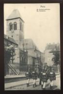 57 - METZ - ST-EUCHAIRE - EDITEUR NELS SERIE 104 N°43 - Metz