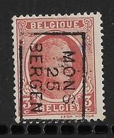 Mons 1925  Nr. 3540B - Rolstempels 1920-29