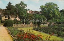 Lewes - Southover Grange Gardens - P42958 - 1985 - United Kingdom - England - Used - Autres