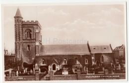 Hove - Old Parish Church - 855 - 1961 - United Kingdom - England - Used - Autres