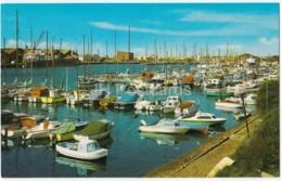 Southwick - Shoreham Harbour - Sailing Boat - V 9204 - 1985 - United Kingdom - England - Used - Autres