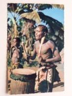 Tam-tam / Tamtam : L'Afrique En Couleurs ( 3459 > HOA-QUI ) Anno 19?? ( Voir Photo ) ! - Cartes Postales