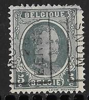 Mons 1926  Nr. 3816A Hoekje Rechtsboven - Rollo De Sellos 1920-29