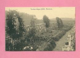 C.P. Boninne =   Guerre 1914-1918  : TOMBES  BELGES  1914 - Namur