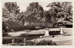 Horsham - In The Park - K. 6243 - 1961 - United Kingdom - England - Used - Autres