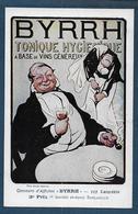 "Concours  "" BYRRH ""  -  BARLANGUE  - ( Carte Authentique Pas Repro ) - Ilustradores & Fotógrafos"