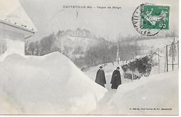 12/25       01   Hauteville     Vague De Neige        (animations) - Hauteville-Lompnes