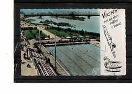 03 - VICHY - Bellerive, La Piscine  - 1755 - Vichy