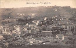 42-REGNY-N°287-H/0043 - Francia