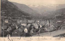Ligne De La Mure (38) - La Motte D'Aveillans - France