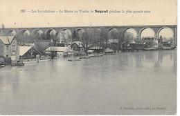 12/25       94    Nogent Sur Marne        Grande Crue De 1910 - Nogent Sur Marne