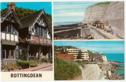 Rottingdean - Multiview - PLC3890 - United Kingdom - England - Unused - Autres