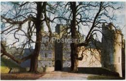 Arundel Castle - The Barbican Towers - United Kingdom - England - Unused - Arundel