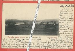 FARCIENNES  -  Lot  De  9  Cartes Postales Anciennes - Farciennes