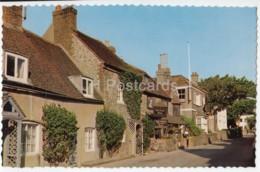 Rottingdean - High Street - N.919 - United Kingdom - England - Unused - Autres