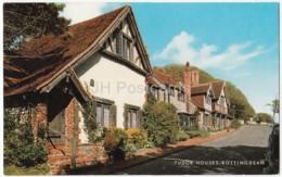 Rottingdean - Tudor Houses - United Kingdom - England - Unused - Autres