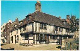 Rye - St. Anthony Of Padua - 11459 - United Kingdom - England - Unused - Rye
