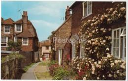 Rye - Traders Passage - 11455 - United Kingdom - England - Unused - Rye