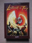 """ARLESTON & TARQUIN - COFFRET """"LANFEUST DE TROY"""" T1.2.3.4 - SOLEIL EDITIONS (1994/96) - Lanfeust De Troy"""