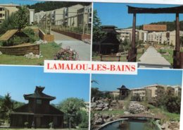 B64181 Cpm Lamalou Les Bains - Lamalou Les Bains