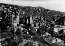 B64189 Cpm Lamalou Les Bains, Le Village De Moureze - Lamalou Les Bains