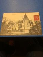 St-Cricq-Chalosse Le Château De Poudenx Façade Sud - France