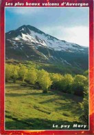 15 - Le Puy Mary - Flamme Postale - Voir Scans Recto-Verso - Frankreich