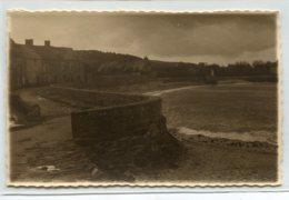 50 CARTE PHOTO Photog VERSCHUERE Cherbourg  Maison Bord De Mer Village à Localiser     D02 2020 - Cherbourg