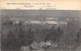77-FONTAINEBLEAU-N°293-F/0099 - Fontainebleau