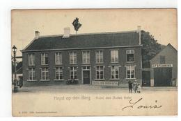 Heist-op-den-Berg   Heyst Op Den Berg   Hotel Den Ouden Ketel 1905 - Heist-op-den-Berg