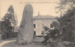 85-AVRILLE-LE ROI DES MENHIRS-N°295-F/0269 - France