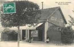 LE PETIT CRONES - Maison Barbarat. - Crosnes (Crosne)
