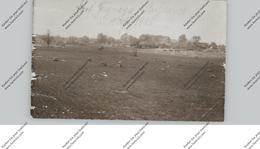 RU - GLINAJA, 1.Weltkrieg, Dorfansicht, Photo-AK 1915 - Russland
