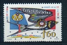 1962 Czechoslovakia MNH - Mi 1361 Yv 1235 ** MNH - Tschechoslowakei/CSSR