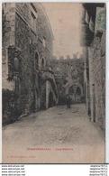 Fuentarrabia-Casa Historica - Guipúzcoa (San Sebastián)