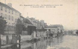 95-ARGENTEUIL-N°297-D/0183 - Argenteuil