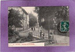 88  St DIE Avenue De Robache - Saint Die