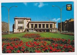 BELGIUM  - AK 370919 Knokke - Albertstand - Casino - Knokke