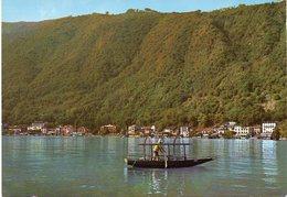 Svizzera - Canton Ticino - Lago Di Lugano - Melide - Fg Nv - TI Tessin
