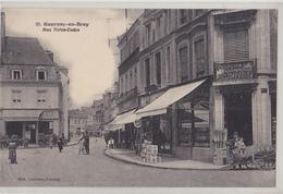 GOURNAY EN BRAY  Rue Notre Dame - Gournay-en-Bray