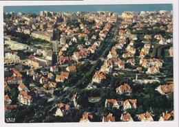 BELGIUM  - AK 370926 Knokke - Panorama - Knokke