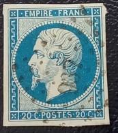 288- 14A-  PC 937 Conflans En Jarnisy  Meurthe 52 - 1853-1860 Napoleon III
