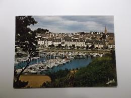 Le Port De Plaisance - Tréboul