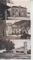 LOT DE 100 CPSM  (FRANCE)  TYPE  DROUILLE - Pas De Paris, Lourdes, Versailles, Mont St Michel ...  Qqes Ex En Scan  - - Cartes Postales
