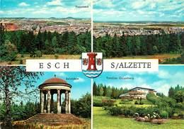 CPSM Esch Sur Alzette        L2941 - Esch-Alzette