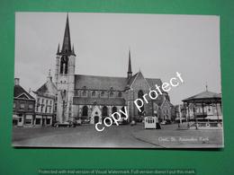 BE564 Geel St Amandus Kerk - Geel