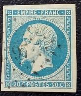 303- 14B- Des Bureaux Supplémentaires PC 4397 Dammarie Sur Saulse  Meuse 53 - 1853-1860 Napoleon III