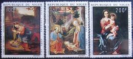 NIGER                      PA 242/244                  NEUF** - Niger (1960-...)
